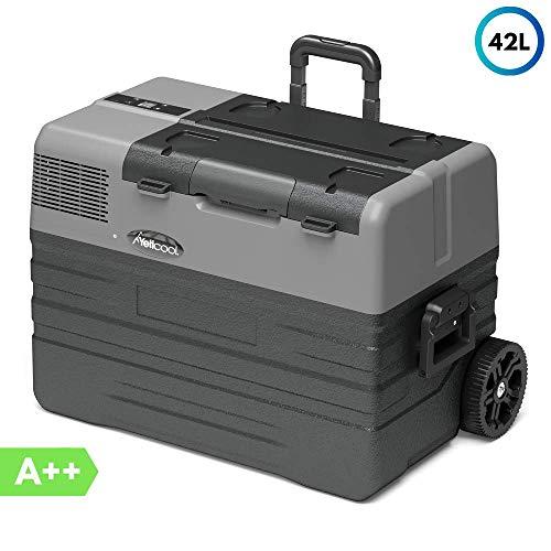 YetiCool Kühlbox PX42 mit Kompressor | 42 Liter, App Steuerung per Bluetooth
