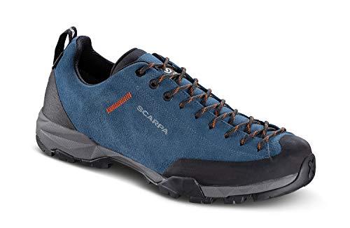 Scarpa Herren Mojito Trail GTX Schuhe Multifunktionsschuhe Trekkingschuhe