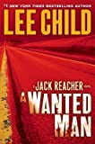 By Lee Child ( Author ) [ Wanted Man By Sep-2012 Hardcover - Delacorte Press Sep-2012