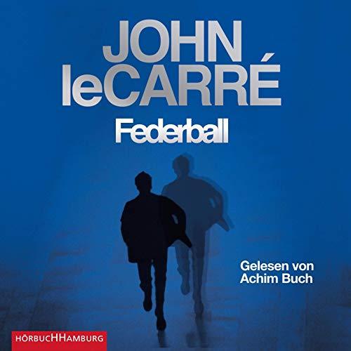 Federball: 8 CDs