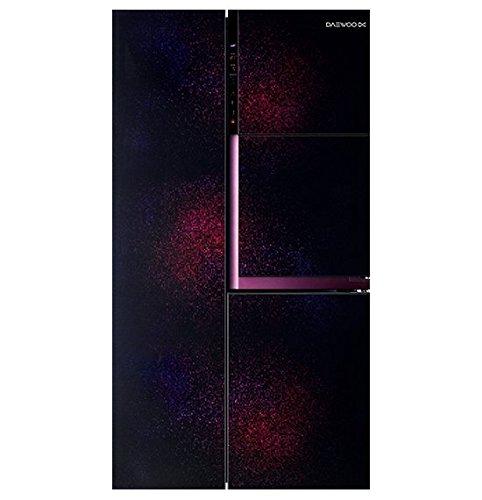 Catálogo de Refrigerador Daewoo disponible en línea. 10