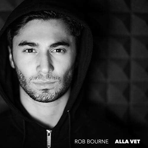 Rob Bourne feat. Mack Beats