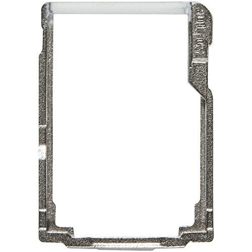 Unbekannt Original Sony microSD Kartenhalter für Sony Xperia M5 E5603 (SDTray) - 440HLY0020A