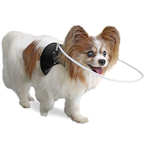 Walkin' Halo Harness | Blind Harness for Dogs | Adjustable for a Custom Fit | for Pets Under 30 pounds | Lightweight and Flexible