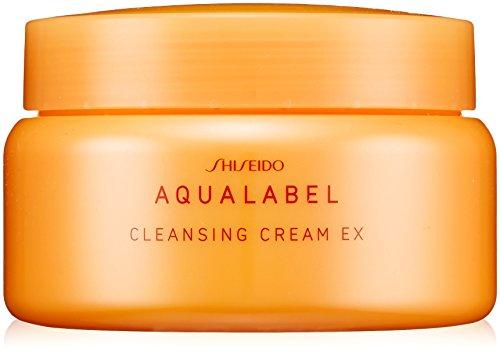 Shiseido Aqua Label Makeup Remover cream 125g *AF27*