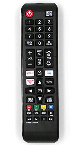 Ersatz Fernbedienung passend für Samsung TV BN59-01315B