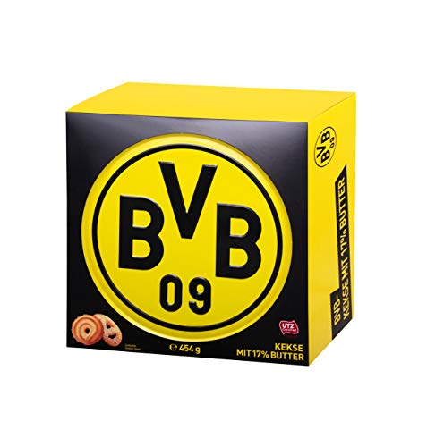 BVB-Butter Kekse (454g) one size