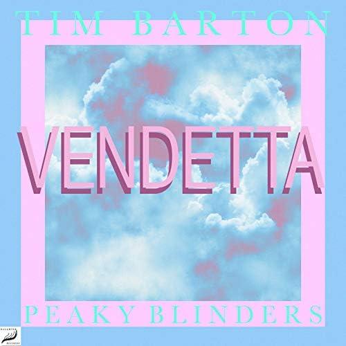 Peaky Blinders & Tim Barton