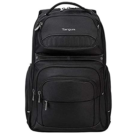 Targus Legend IQ Backpack Laptop bag for Business Professional