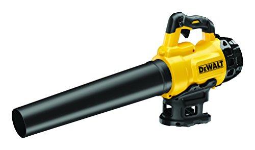 Dewalt Battery Blower/Leaf Blower (18 V, 5.0 Ah Brushless, 145 km/h...