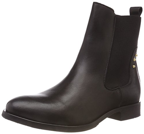 Shoe The Bear Marla Chelsea Boots Femme, Noir 110, 37 EU