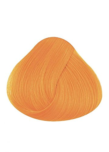 Directions Apricot Semi-Permanent Hair Dye Vegan Cruelty Free Orange by Directions