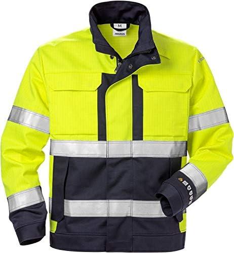 Fristads Workwear 125938 Mens Class 3 Flame Retardent Jacket
