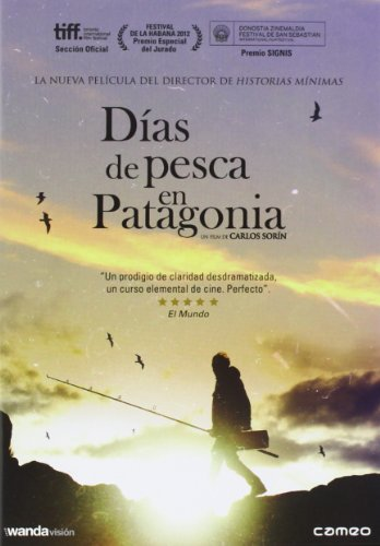 Días De Pesca En Patagonia [DVD]