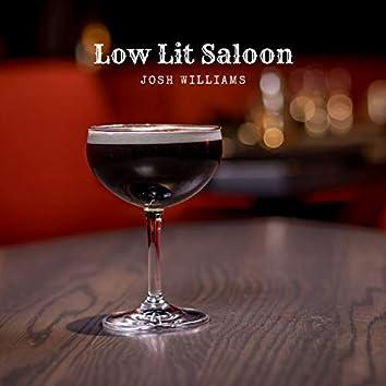Low Lit Saloon