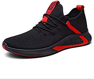 MR.SHOES 2019 Mesh Men Sneakers Casual Shoes Men Casual Shoes Lightweight Breathable mesh Men's Sneakers Shoes Tenis Masculino