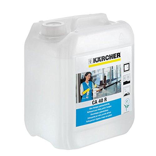 KÄRCHER Glasreiniger, gebrauchsfertig CA 40 R 5 l - 62956880