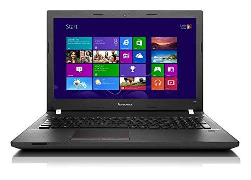 Lenovo E50-70 15.6' Laptop Intel Core i3-4005U @ 1.70GHz Processor 4GB RAM 500GB HDD Windows 10 Pro (Renewed)