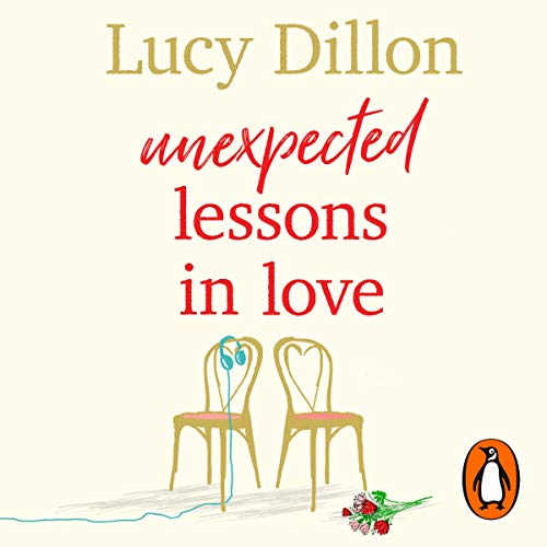 Unexpected Lessons in Love cover art