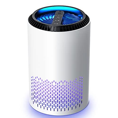 KLOUDIC HEPA Air Purifier Air Fi...
