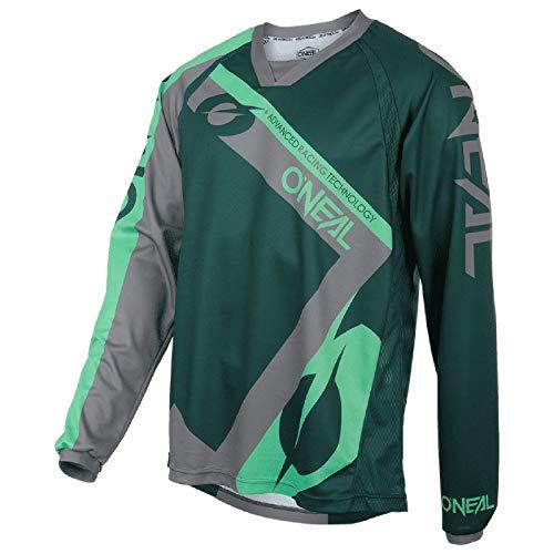 O'NEAL Element Hybrid FR Jersey Trikot lang grün 2020 Oneal: Größe: L (52/54)