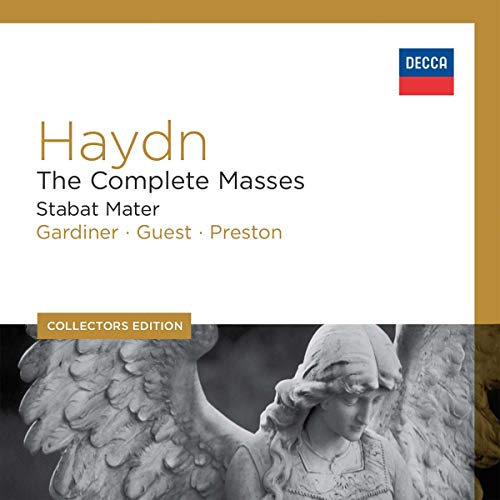 Haydn-Sämtliche Messen (Collectors Edition)