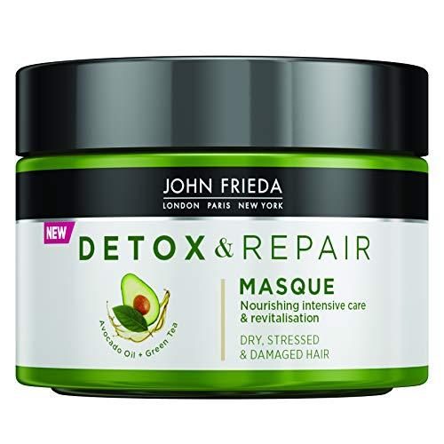 John Frieda Detox and Repair