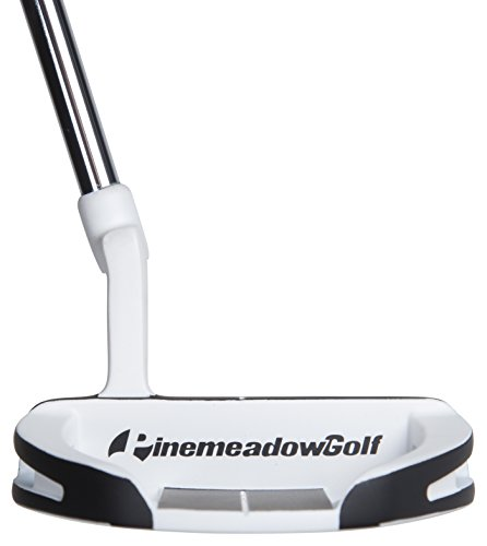 Product Image 6: Pinemeadow Golf Site 4 Putter (Men's, Right Hand)