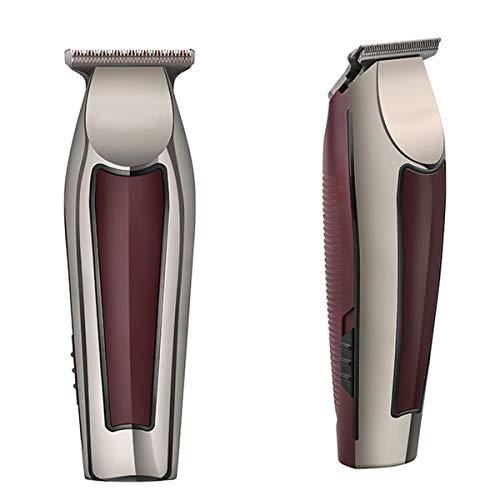 Afeitadora Recortadora Eléctrica Hombre  marca topseller-hzy
