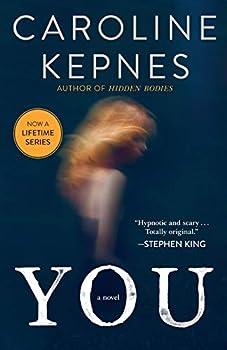 Paperback You : A Novel Book