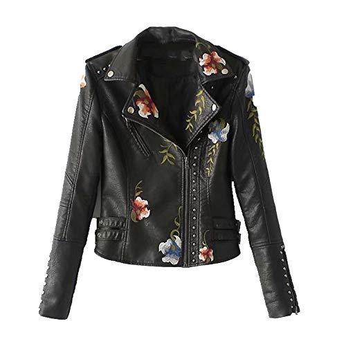 N\P Primavera corto delgado auto-cultivo chaqueta delgada abrigo de mujer