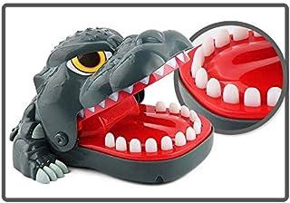 危機一発 外れの歯を引いたら噛まれる 定番ゲーム 電池不要 ハラハラ ドキドキ の アクションゲーム 怪獣