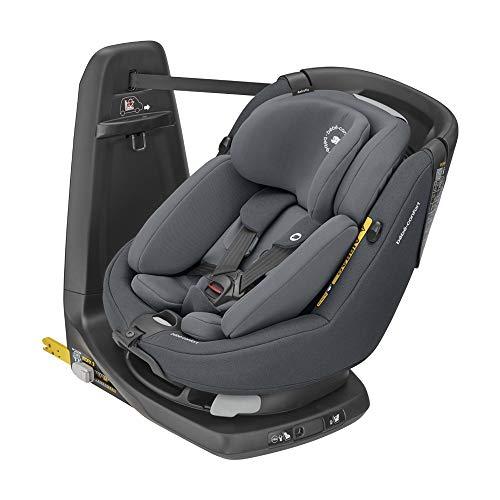 Bébé Confort Axissfix Plus Seggiolino Auto Isofix 0-18 kg, Girevole 360°, Reclinabile,...