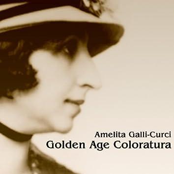 Golden Age Coloratura