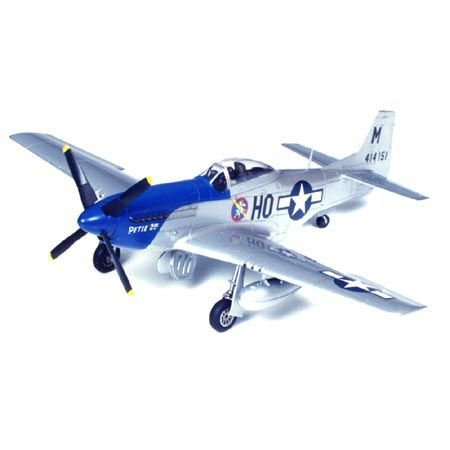 Tamiya Models North American P-51D Mustang Model Kit