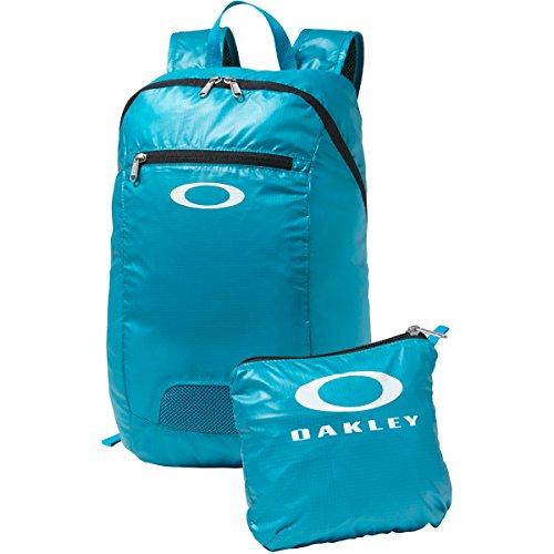 Oakley packable MOCHILA Mochila Azul Lago