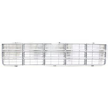 Best 1978 chevy grill Reviews
