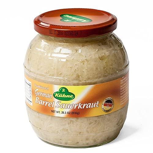 Sauerkraut - Kapusta kiszona