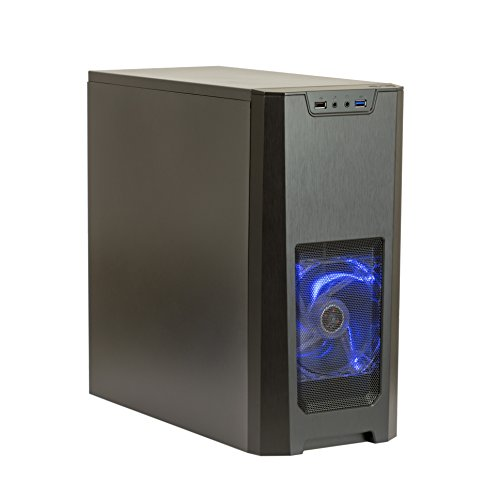 Xion Performance MATX Tower Case