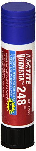 Loctite 442-37684 9 248 Gram Threadlockerstick - 10 Cs-Sticks