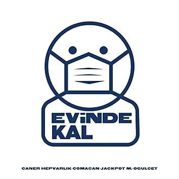 Evinde Kal