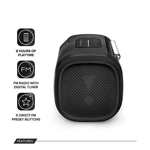 JBL Tuner Portable Bluetooth Speakers