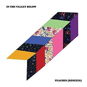Peaches (Remixes)