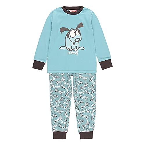 boboli Pijama Interlock Perrito de niño Modelo 933027