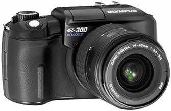 Olympus Evolt E300 8MP Digital SLR with Zuiko 14-45mm f/3.5-5.6 Digital SLR Lens