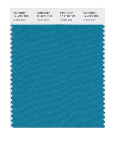 Pantone Smart carte de Nuances de couleur Bleu Alger