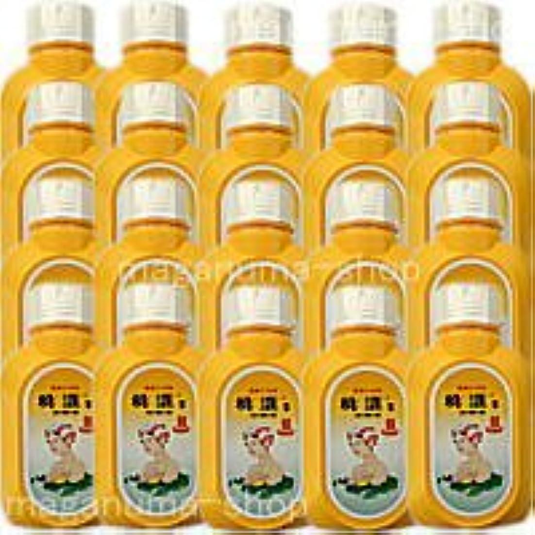 制裁遵守するきつく桃源S 桃の葉の精 700g(オレンジ) 20個