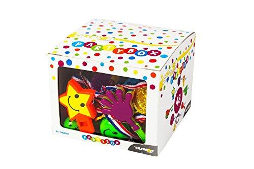 Glow2B Germany 1000501 - Party Box, 48 teilig
