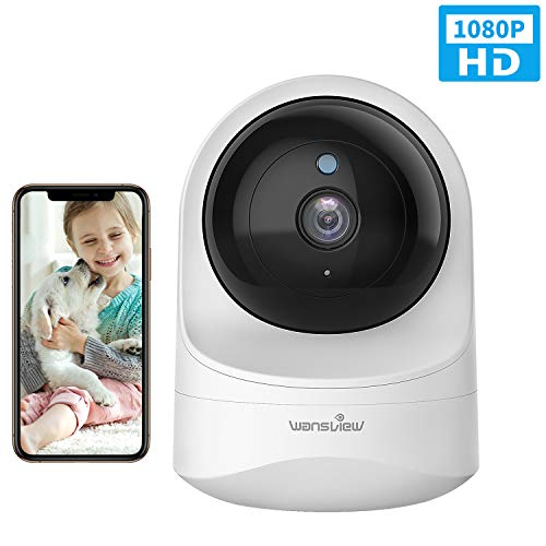 commercial petit camera surveillance puissant
