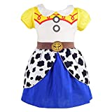 Dressy Daisy Girls Princess Cowgirl Dress Up Costume for Toddler Girls Size 2T